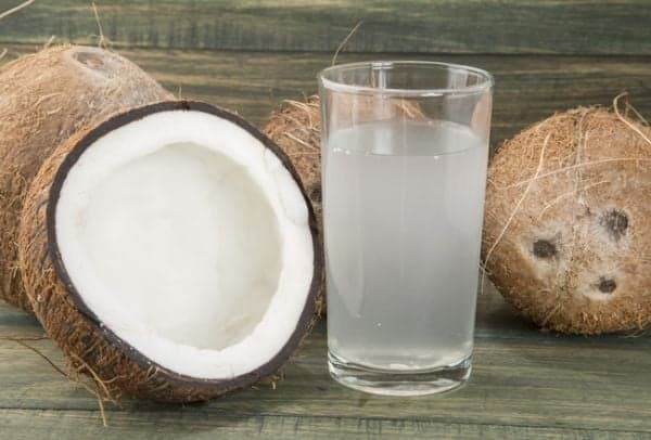 18 avantages incroyables de la noix de Coco sur la santé